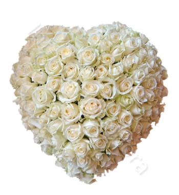 cuore_di_rose_bianche