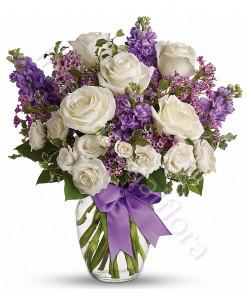 bouquet_di_rose_roselline_fiorellini-247x300
