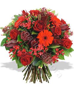 bouquet_rose_gerbere_rosse-247x300