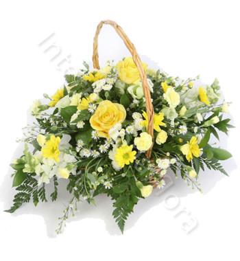 cesto-funebre-giallo