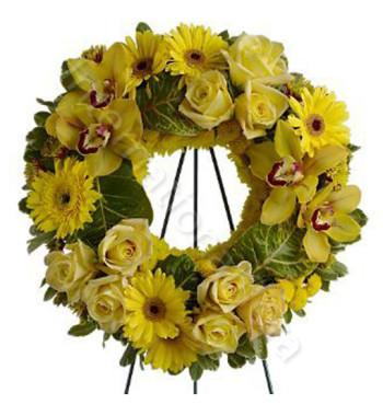 corona-funebre-fiori-gialli-510x600