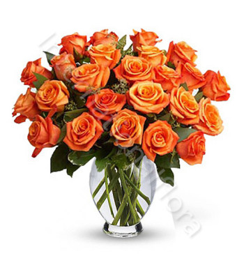 bouquet-di-24-rose-arancio