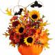 Bouquet di Halloween
